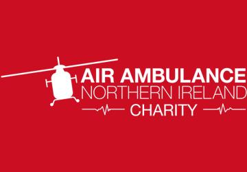 Air Ambulance Northern Ireland