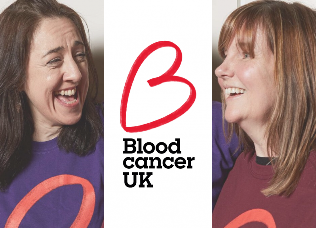 Blood Cancer UK