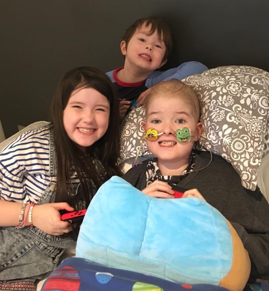 Austin: Cancer Fund for Children