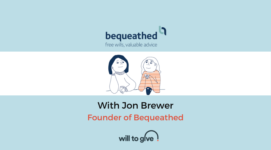 Podcast: Chat with Jon Brewer